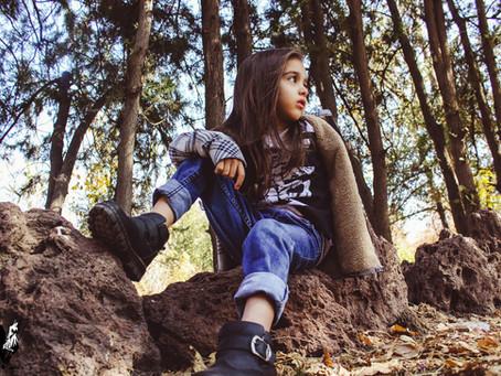 Autumn: Kids Fashion | Models | Look | Autumn-Winter2019 |