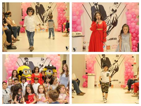 VOG KIDS FASHION DAY | JUNE1 | Photoshoot
