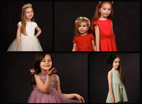 Kids Fashion   Summer   Photoshoot