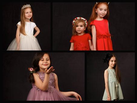 Kids Fashion | Summer | Photoshoot