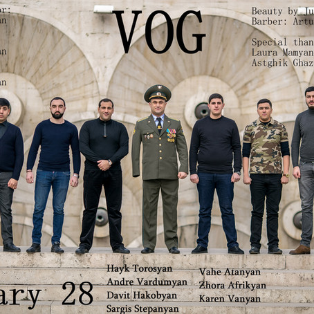 Exclusive: Հայկական բանակը 28 տարեկան է