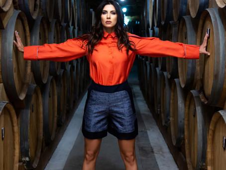 Exclusive: Miss Europe Globe 2014 | Naira Zakaryan | Model | FamousActress | Photoshoot | Iinterview