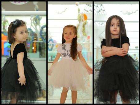 Kids Fashion: Spring
