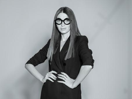VOGUE Armenia | Kivera Naynomis. Ես նպատակ ունեմ Kivera-ն վաճառել արտերկրում, որպես համանուն բրենդ