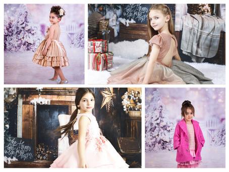 New Year: VOG | NoSa | Kids Fashion