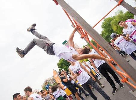 Oգոստոսի 4-ին տեղի ունեցավ STREET WORKOUT FEST-ը
