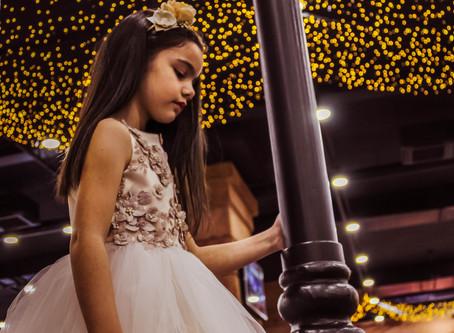 Kids Fashion  Model: Natalie