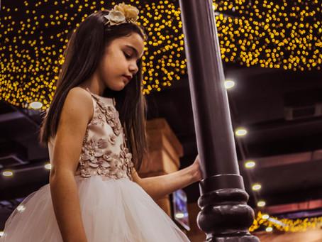 Kids Fashion| Model: Natalie