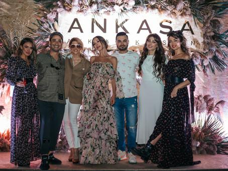 Exclusive։ ANKASA Fashion Show | Անկա Սուքիասյանը ներկայացրեց իր առաջին ցուցադրությունը Հայաստանում