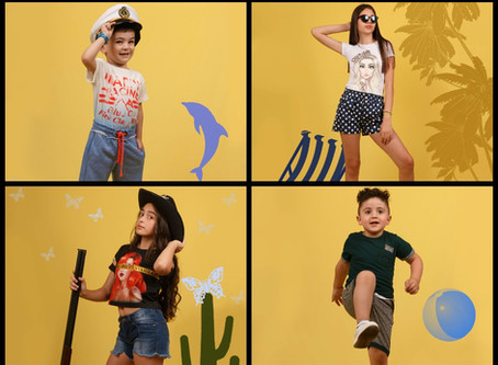 Summer2019   Photoshoot   Kids Fashion