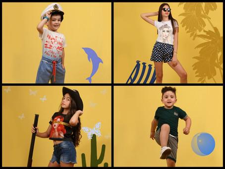 Summer2019 | Photoshoot | Kids Fashion