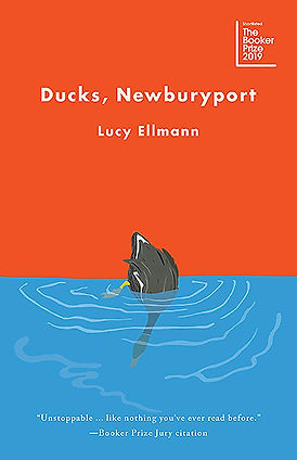 Lucy Ellmann Ducks, Newsburyport.jpg