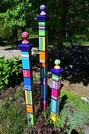 painted garden pillar.jpg