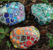 Mosaic garden rocks.jpg