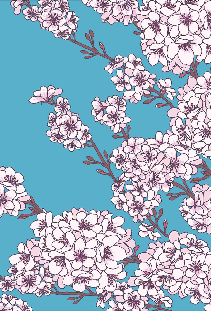 Flowers in my world 3