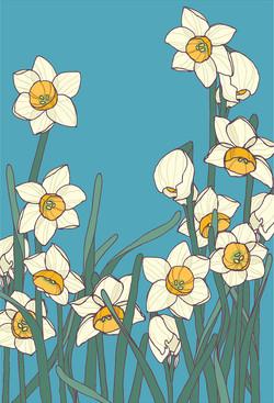 Flowers in my world 1