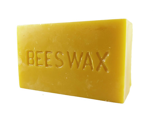 Bees Wax Bar - 14oz