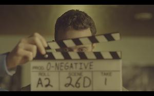 Steven McCarthy. Director. O Negative. Short film. TIFF. TIFF top ten 2016. Palm Springs Shortfest. Echo Lake Management. Canadian Film. Shortcuts.