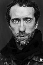 Steven McCarthy. Headshot. The Strain. O Negative. TIFF top ten. Anne-Marie Baribeau photographer.