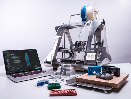 COVID-19 Spotlight: Additive Manufacturing and 3D Printing