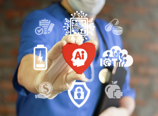 Artificial Intelligence in Healthcare and Beyond: Year-in-Review and What to Expect in 2019