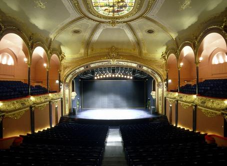 Ciné-concert mars 2021