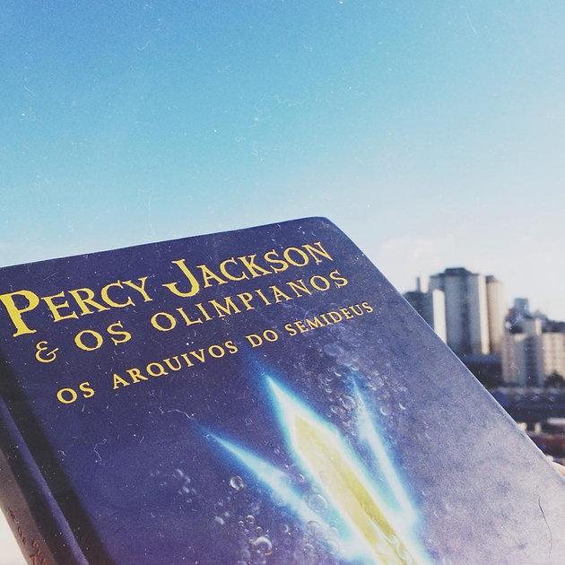 BAIXAR DO ARQUIVOS PERCY OS JACKSON SEMIDEUS
