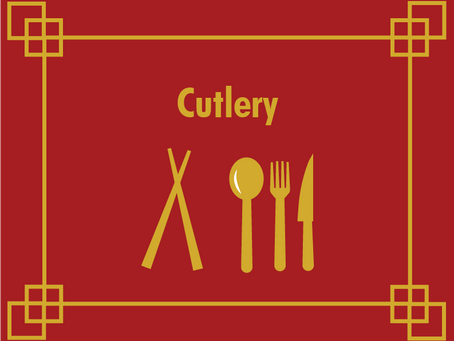 Mar 2021: Fascinating cutlery stories