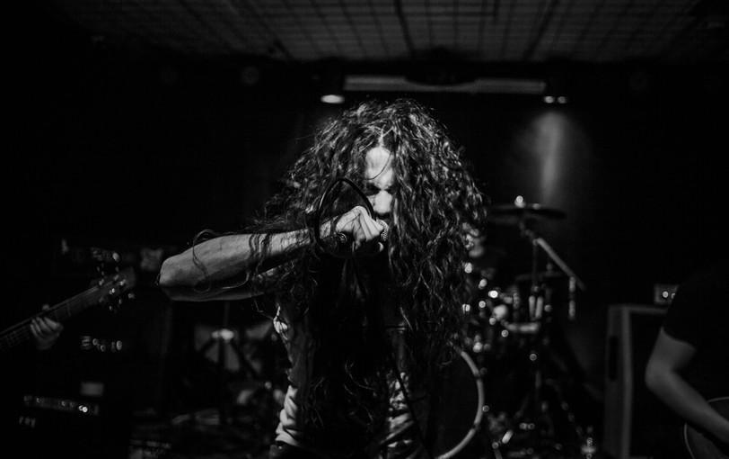 Overtoun band live Yoav Ruiz Feingold