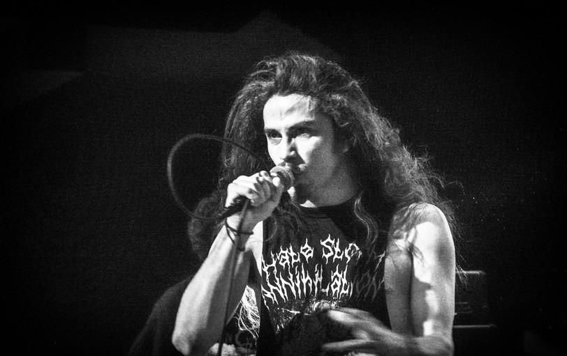 Overtoun Metal Yoav Ruiz Feingold Live