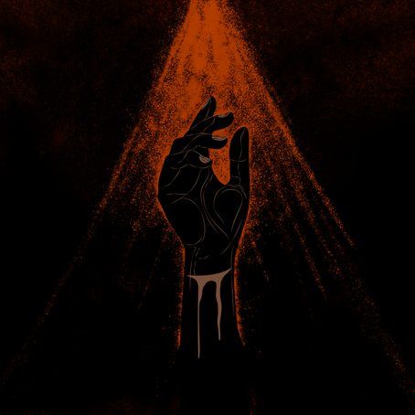 THIS DARKNESS FEELS ALIVE - JULY 23RD 2021