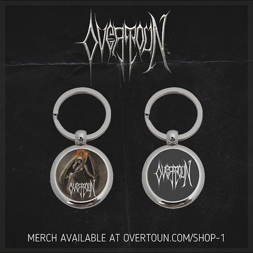 Tour Design Key Chain