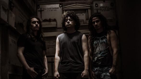 Overtoun Band Metal