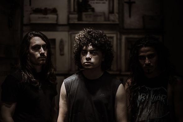 overtoun metal band