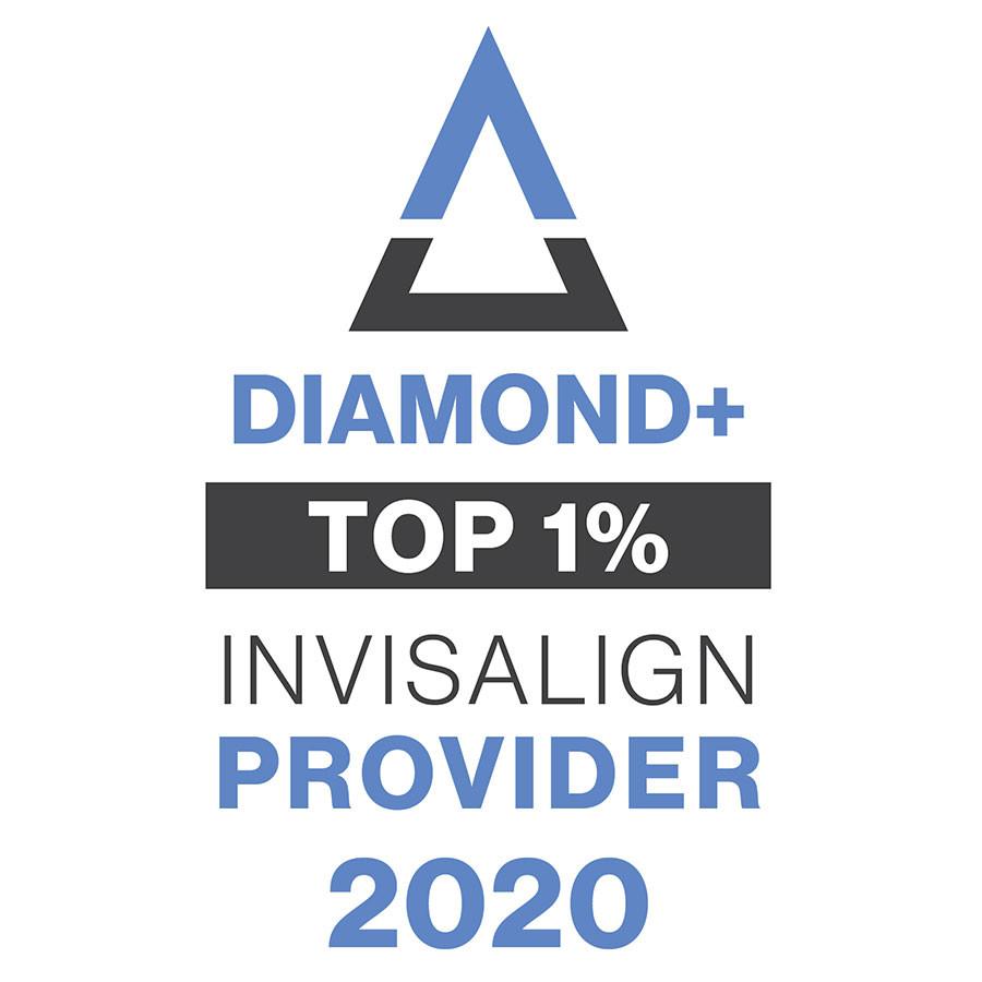 Diamond Plus top 1% Provider Dr Cohen