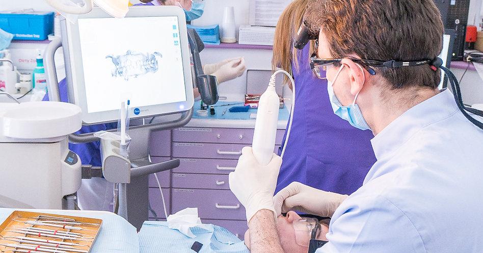 Dr Keith Cohen Invisalign diamond provider