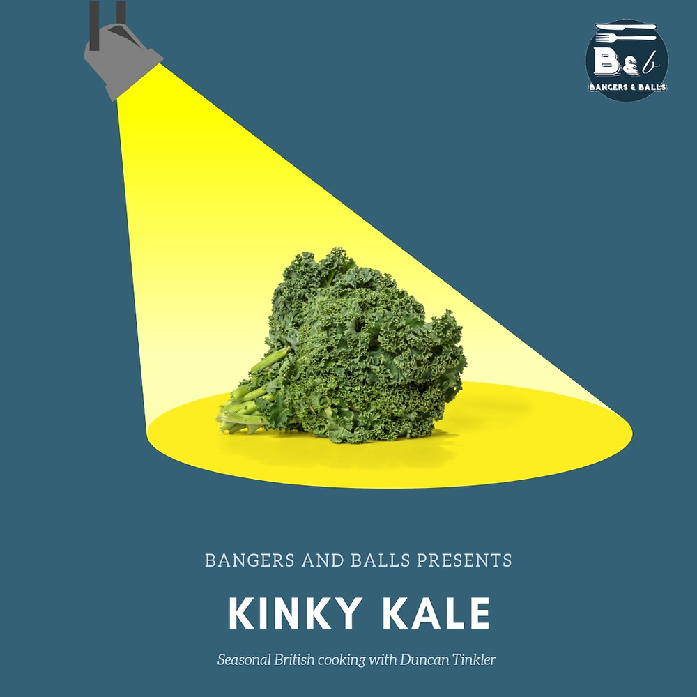 Kale, crips, recipes