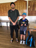 Brixton UTR / Curt Most Improved for Term 3