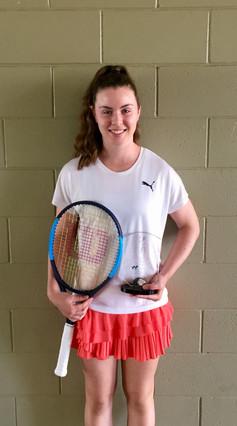 talia trophy racquet