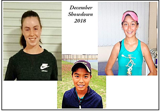 December Showdown 2018