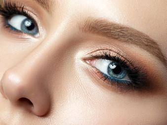POWDER-BROWS- das ist der neue Augenbrauen-Trend