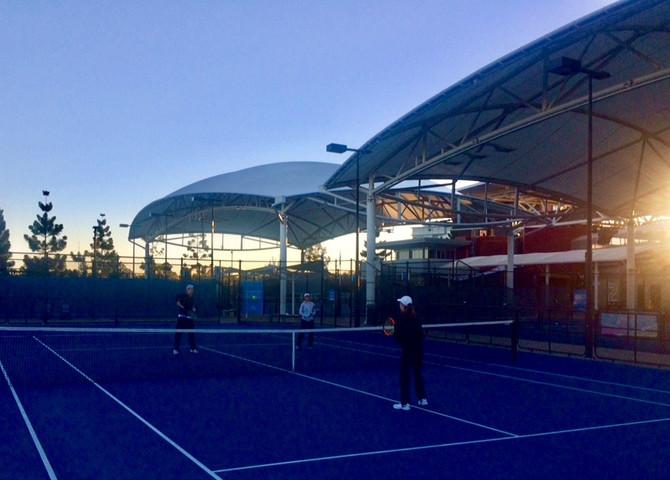 Brixtonators get ITF points in QLD