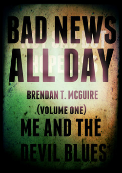 Bad News All Day Cover