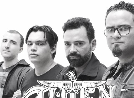 TOTEN: FORÇA DO HEAVY METAL GOIANO ANUNCIA LANÇAMENTO DE MÚSICA INÉDITA