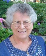 Soula Isch, cette femme qui m'inspire !