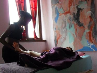 Le massage Ayurvédique Abhyanga en 4 points !