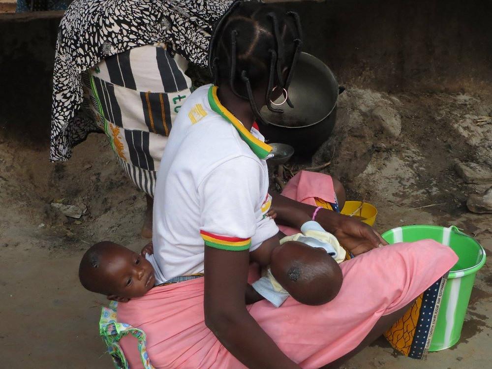 L'allaitement tout en travaillant (Piela 02/2016)