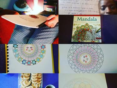 L'atelier Mandalas