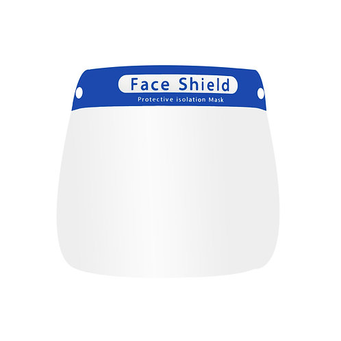 Face Shield - 1 Pack