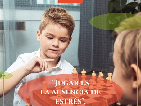 AJEDREZ PARA NIÑOS EN EL PERÚ